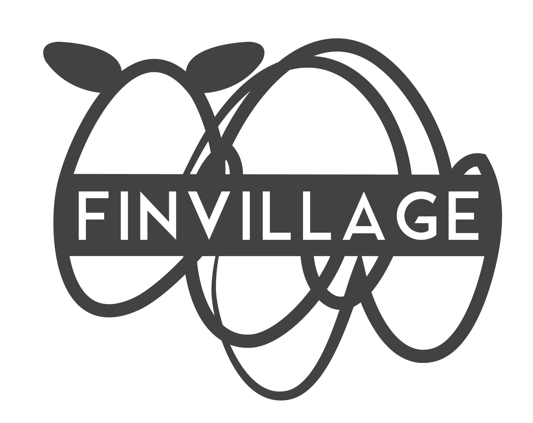 Finvillage Logo